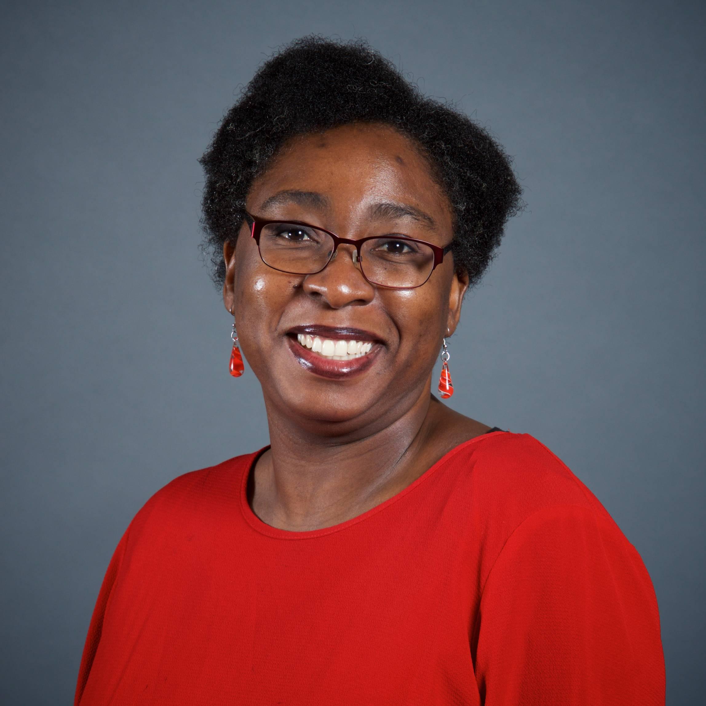 Dr Foluke Adebisi