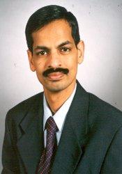 Dr Jitendra Agarwal