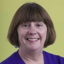 Professor Sheila Trahar
