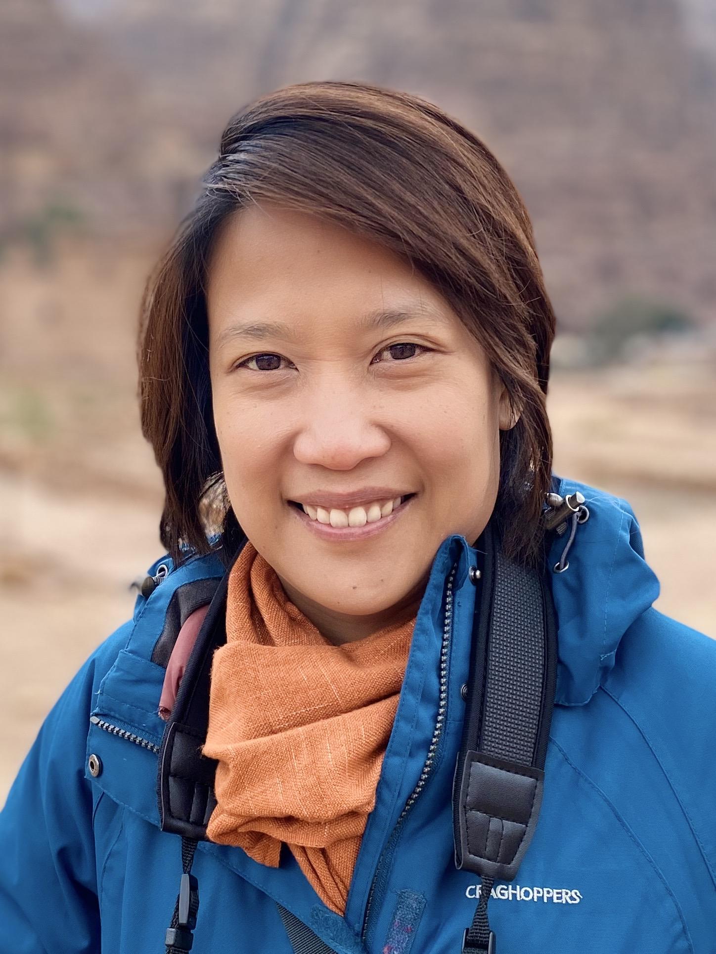 Dr Pui Anantrasirichai