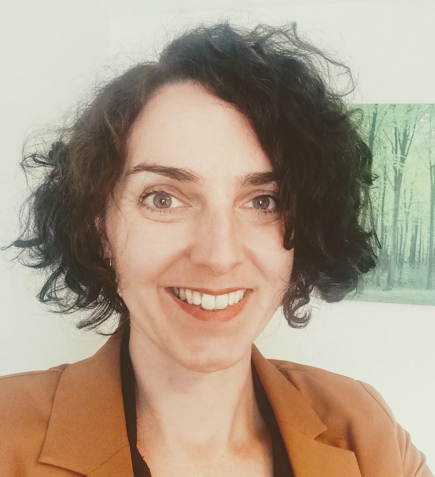 Dr Emma Anderson