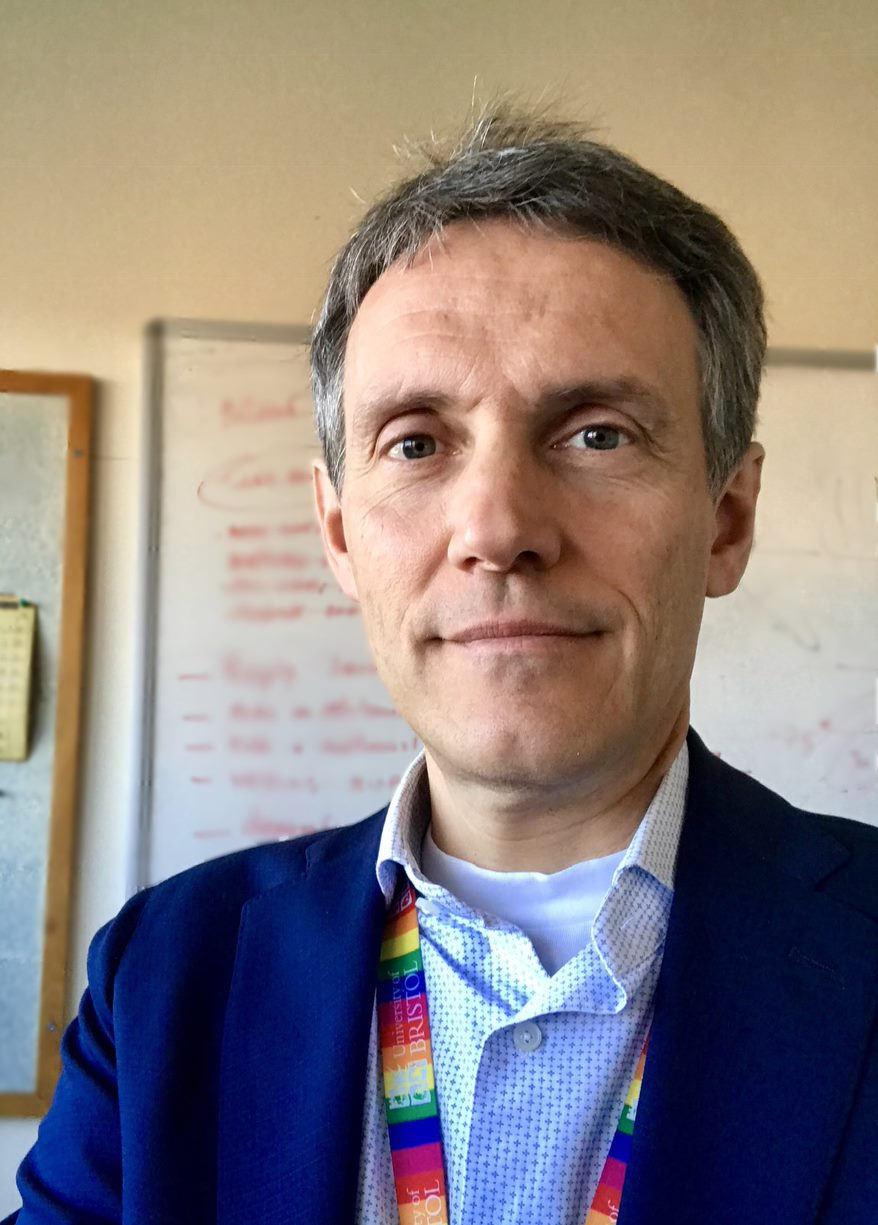 Dr Massimo Antognozzi