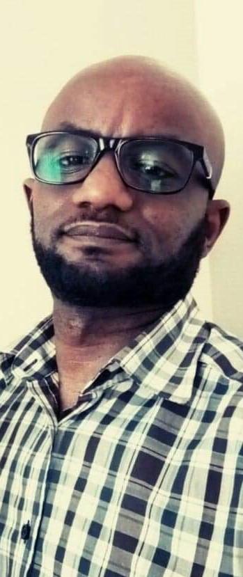 Dr Dagmawi Asfaw