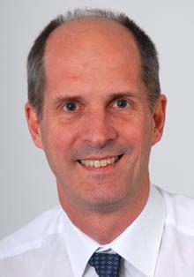 Professor Mike Ashfold