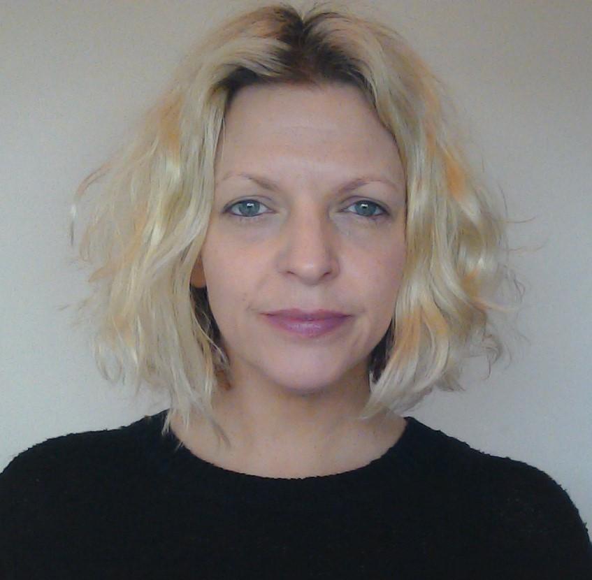 Professor Sarah Ayres