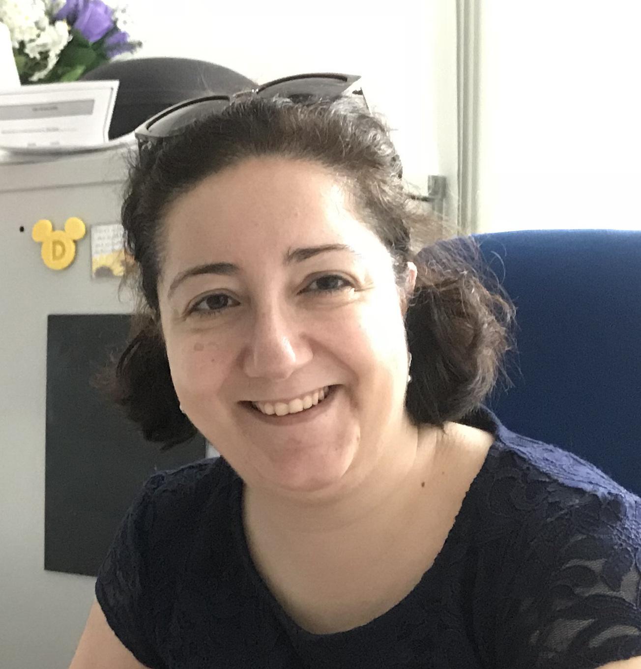Professor Dima Damen