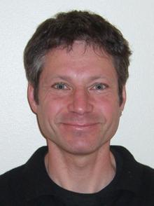 Professor Jonathan Bamber