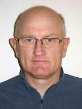 Dr Jonathan Banks