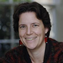 Dr Angeline Mbogo Barrett