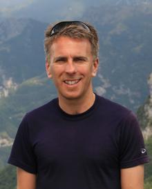 Professor Paul Bates