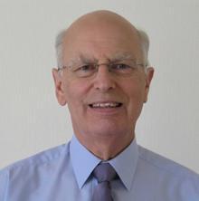 Professor David Blockley