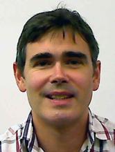 Professor Andrew Blythe