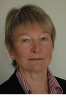 Professor Patricia Broadfoot