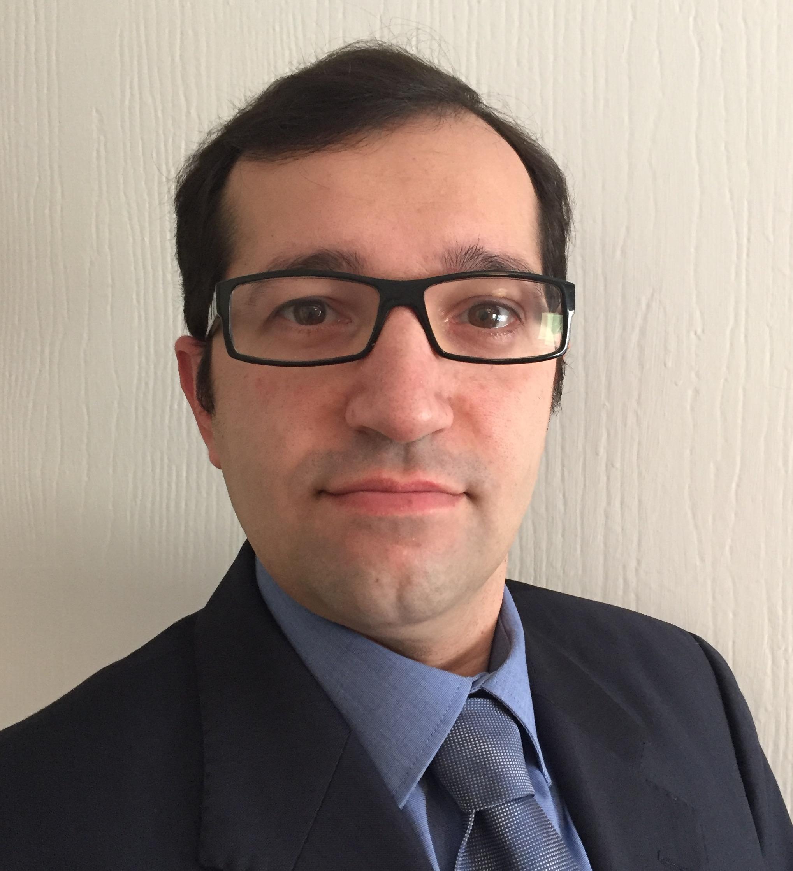 Dr Domenico Bruno
