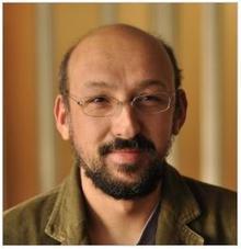 Professor Seth Bullock
