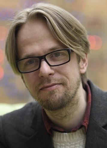 Dr Tilo Burghardt