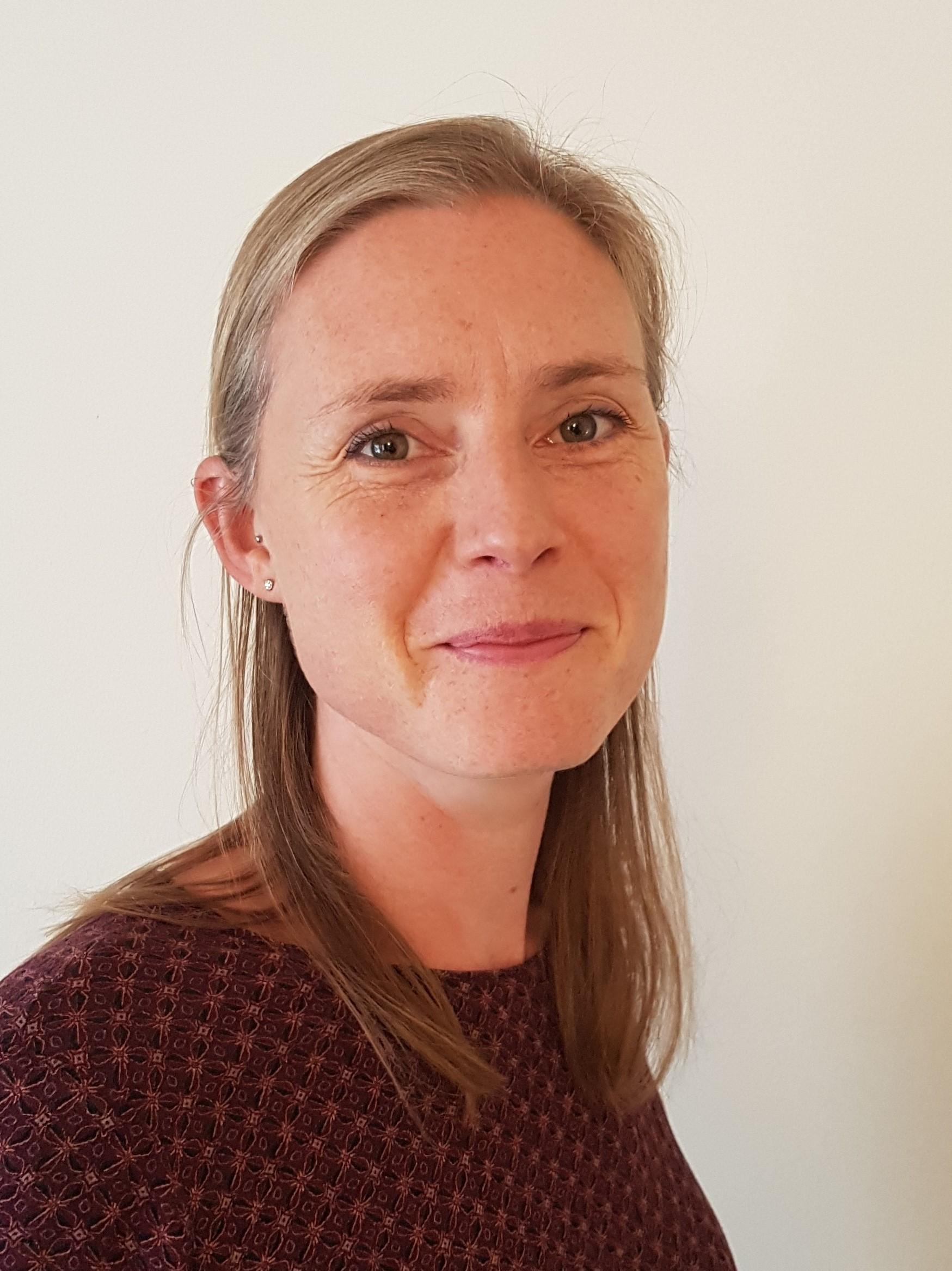 Dr Anya Burton