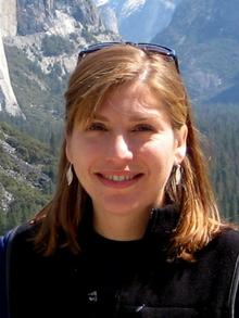 Dr Heather Buss