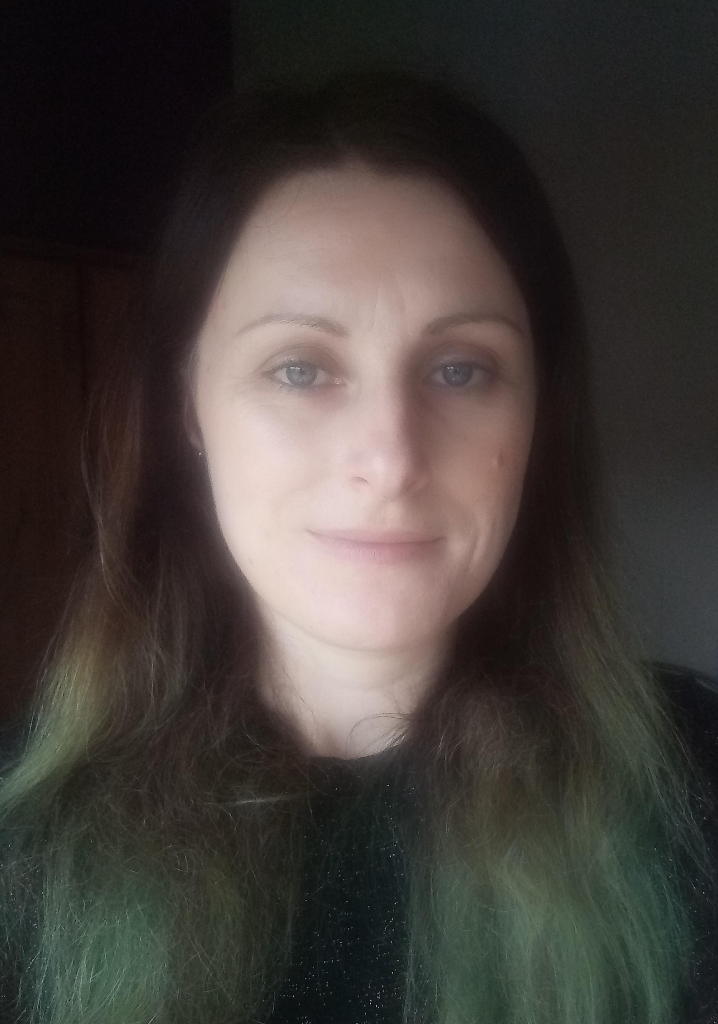 Dr Barbara Caddick