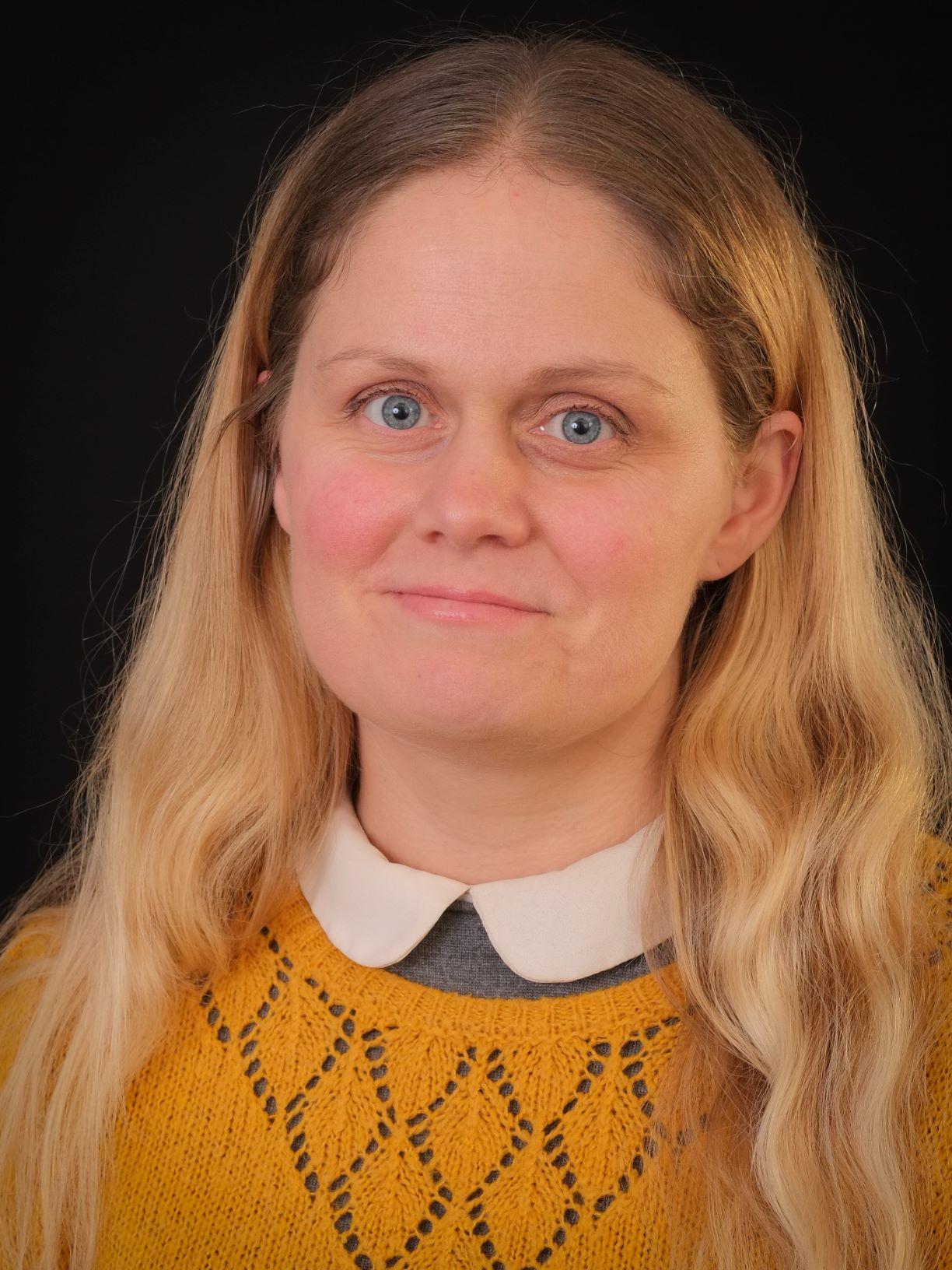 Dr Deborah Caldwell