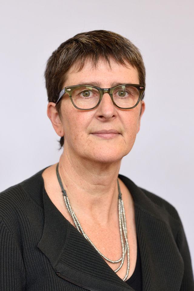 Professor Ailsa Cameron
