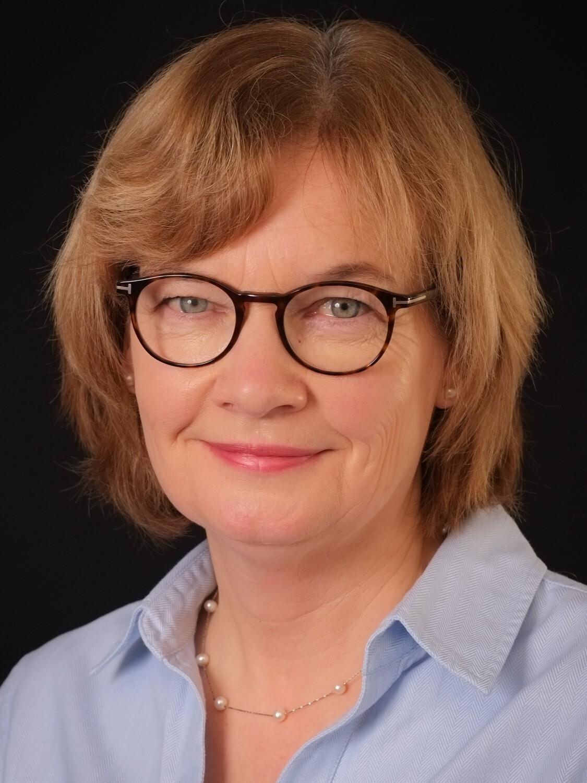 Professor Rona Campbell