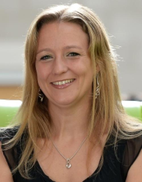 Professor Kirsten Cater