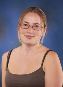 Dr Katy Chalmers