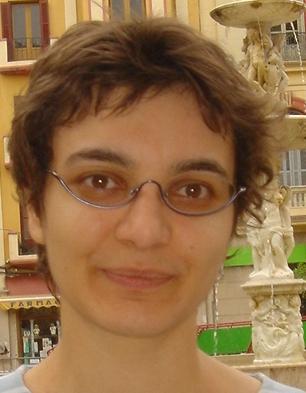 Dr Ruzanna Chitchyan