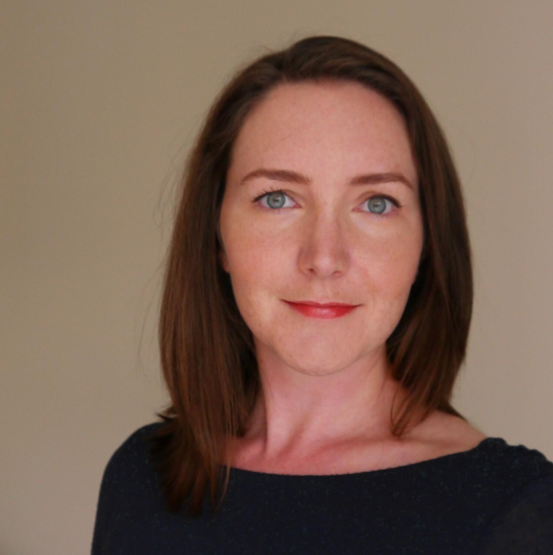 Dr Hannah Christensen