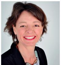Dr Julie Clayton