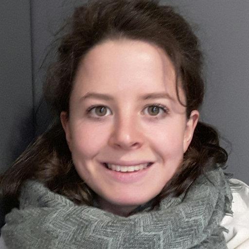 Dr Madeleine Cochrane