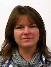 Ms Jane Coghill