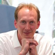 Professor Alf Coles