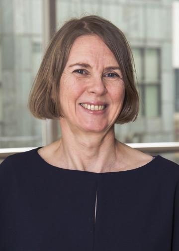 Professor Sharon Collard