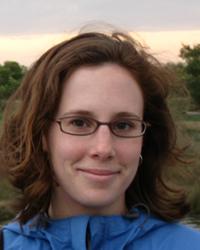Dr Karen Coulman