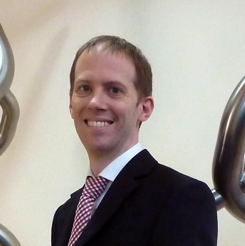 Professor Ian Craddock