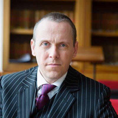 Mr Robert Craig