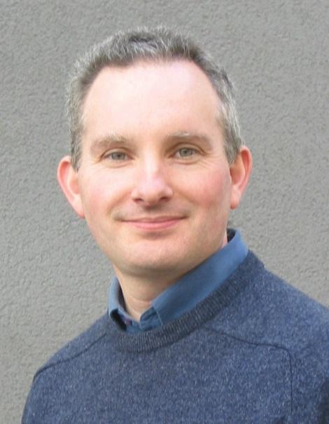 Professor Adam Crewe