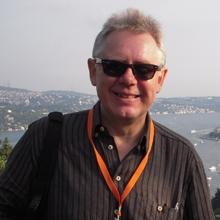Professor Michael Crossley