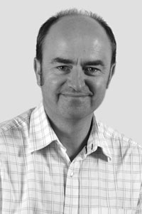 Professor Martin Cryan