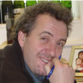 Professor Pete Cullen