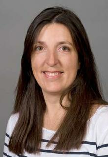 Dr Lucy Culliford