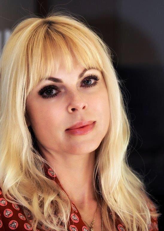 Dr Iryna Culpin