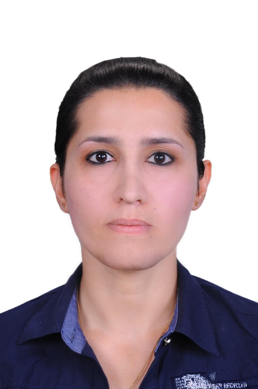 Miss Afrah Daham