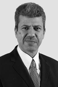 Professor Naim Dahnoun