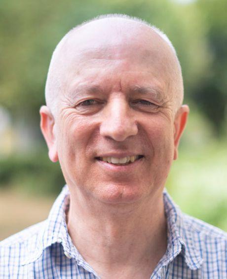 Professor Anthony Davis