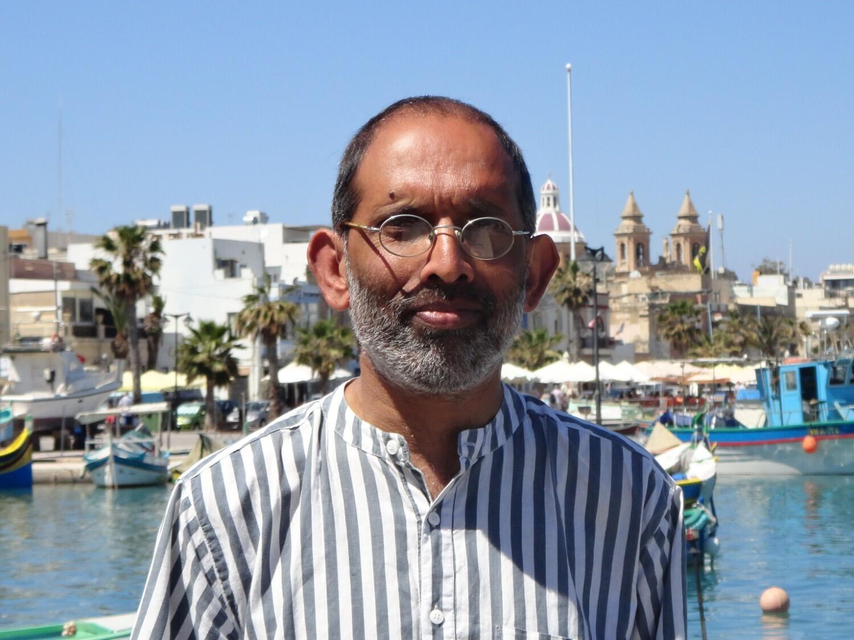 Professor Gavin D'Costa