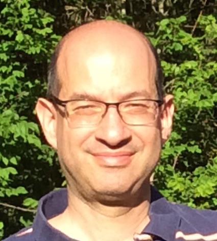 Professor Jonathan Robbins