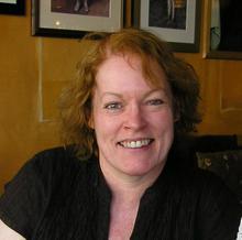 Dr Lorna Duncan